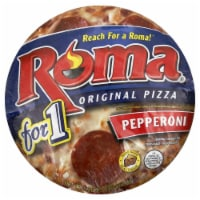 Roma Pepperoni Pizza For One