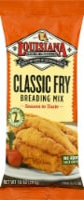 Louisiana Classic Fry Breading Mix