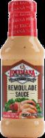 Louisiana Remoulade Sauce