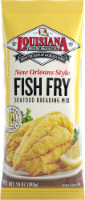 Louisiana New Orleans Style Fish Fry Mix
