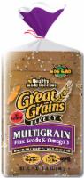 Great Grain Wide Pan Multi-Grain Bread