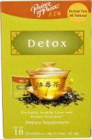Prince of Peace Detox Herbal Tea