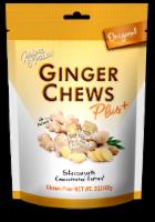 Prince of Peace Original Plus+ Ginger Chews