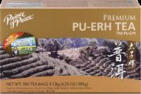 Prince of Peace Pu-erh Tea