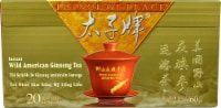 Prince of Peace Instant Wild American Ginseng Tea