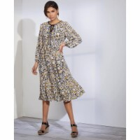 Simplicity US8872D5 Womens Sewing Pattern Pullover Dress, Size D5 - 1