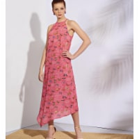 Simplicity US8909H5 Womens Sewing Pattern Dress, Size H5 - 1