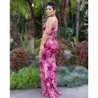 Simplicity US8915AA Womens Knit Maxi Dresses, Size AA