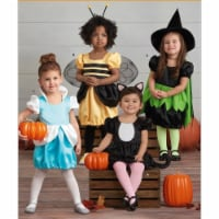 Simplicity US8976A Toddlers Assorted Halloween Costumes, Size A - 1