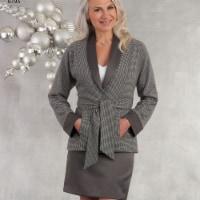 Simplicity US8795U5 Womens Petite Skirts & Jackets, Size U5 - 1
