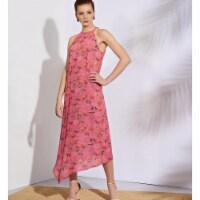 Simplicity US8909U5 Womens Sewing Pattern Dress, Size U5