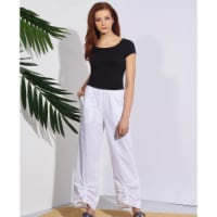 Simplicity US8922R5 Sewing Pattern Womens Pull-On Pants, Size R5 - 1