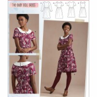 Simplicity US8946R5 Womens Sewing Pattern Dress, Size R5