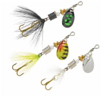 South Bend® Spin Trophy Pack - 3 pc