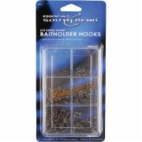 South Bend® Assorted Extra Sharp Baitholder Hooks - 210 pc