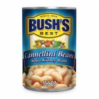 Bush's Best Cannellini White Kidney Beans