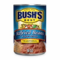 Bush's Best Cocina Latina Traditional Refried Beans