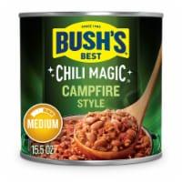 Bush's Best® Chili Magic® Medium Texas Chili Starter - 15.5 oz