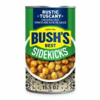 Bush's Best Sidekicks Rustic Tuscany Chickpeas