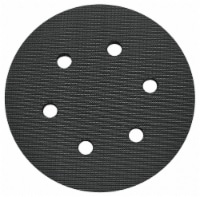 Porter Cable Backing Pad  Rubber  Sanding 18001 - 1