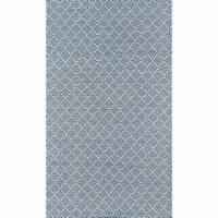 Madcap Cottage BAILEBAI-2NVY2380 2 ft. 3 in. x 8 ft. Baile-2 Hand Woven Runner Rug - Navy