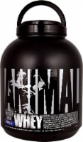 Animal  Whey Muscle Food   Vanilla