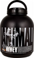 Animal  Whey Muscle Food   Salted Caramel