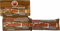 Doctor's Carbrite Diet Caramel Sugar Free Bar