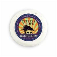 Cypress Grove Chevre Herbs De Humboldt Fresh Goat Milk Cheese