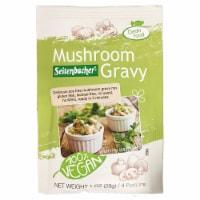 Seitenbacher Vegetarian Mushroom Gravy