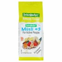 Seitenbacher All Natural Cereal Musli #3