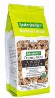 Seitenbacher  Organic Muesli Natural Cereal #23   Choco Coconut - 1 lb