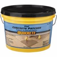 Quikrete 1133-11 Vinyl Concrete Patch 10LB Pail - 10 pound each