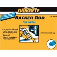 Quikrete 6917-42 Backer Rod 3/4 x 20 - 1 kit each