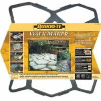 Quikrete 6921-32 WalkMaker Concrete Mold COUNTRY STONE - 1 each
