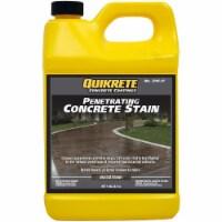 Quikrete Penetrating Concrete Walnut Brown gal - 1 gallon each