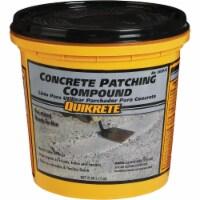 Quikrete 8650-35 Concrete Patch Compound QT - 32 ounce each