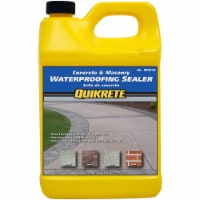 Quikrete Waterproofing Sealer gal - 1 gallon each