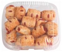 Bakery Fresh Goodness Cherry Strudel Bites