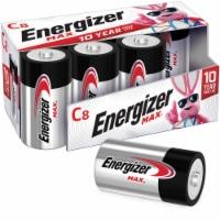 Energizer® Max® C Alkaline Batteries