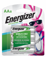 Energizer Recharge Power Plus AA Batteries