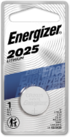 Energizer® 2025 Lithium Coin Battery - 1 ct