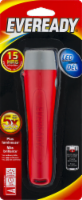 Eveready® LED Flashlight - Red