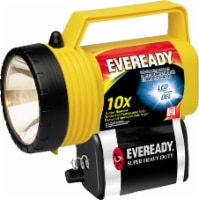 Eveready READYFLEX Floating Lantern - Yellow/Black