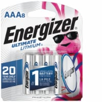 Energizer® Ultimate Lithium AAA Batteries