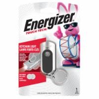 Energizer® Keychain Light - Black