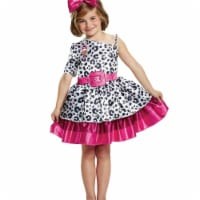 Disguise 276031 Halloween L.O.L Dolls Diva Classic Child Costume - Small