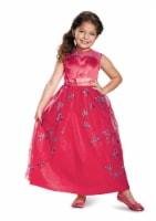Elena Ball Gown Costume Classic M (7-8)