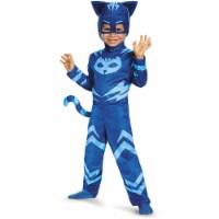Catboy Classic Toddler PJ Masks Costume - 2T