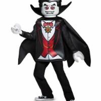Disguise 272688 Vampire Classic Child Costume - Small